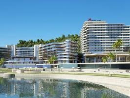 Hotel Marriott Dadonghai Bay (deluxe Ocean Vw)