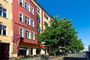 Hotel Zarenhof Friedrichshain
