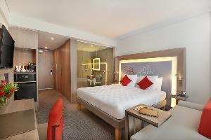 Hotel Novotel Melaka