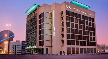 Centro Barsha Hotel By Rotana