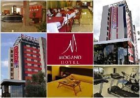 Mogano Premium Hotel