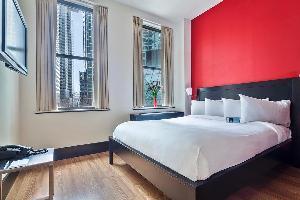 Hotel Eurostars Wall Street