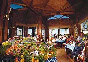 Hotel Coral Beach Tiran.