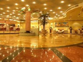 Hotel Boudl Khurais