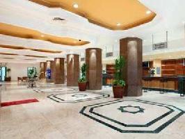 Hotel Ramses Hilton (nile View)