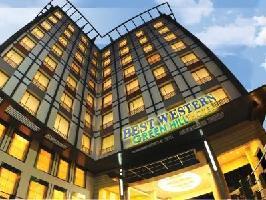 Hotel Best Western Green Hill (h)