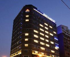 Hotel City Resort Taichung