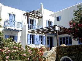 Hotel Anastasios Sevasti Mykonos Town