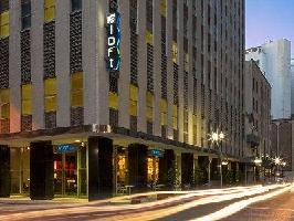 Hotel Aloft New Orleans Downtown