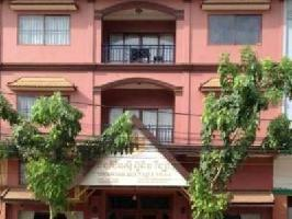 Hotel Nikkivinsi Boutique Villa