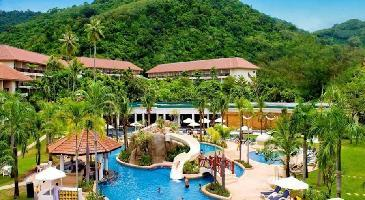 Hotel Centara Karon Resort Phuket
