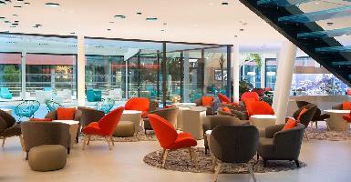 Hotel Oceania Paris Roissy Cdg
