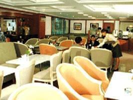 Hotel Crown Itaewon (s)