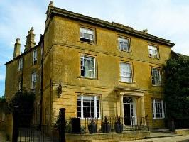 Hotel Cotswold House (i)