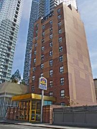 Magnuson Convention Center (ex Magnuson Hotel Times Square West)