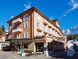 Hotel Concordia Parc