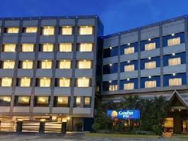 Hotel Comfort Inn Sunset (t)