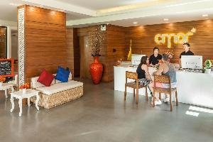 Hotel Cmor Chiang Mai By Andacura