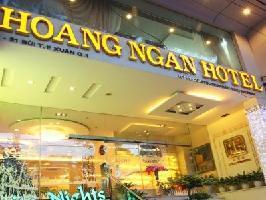 Hotel Hoang Ngan