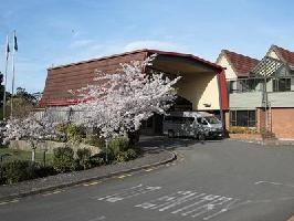 Hotel Ascot Park