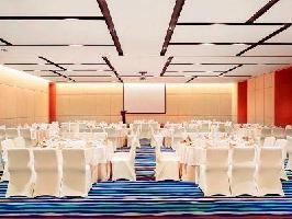 Hotel Aloft Guangzhou University Park
