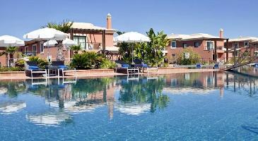 Monte Santo Resort