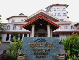 Hotel Holiday Villa Nataya