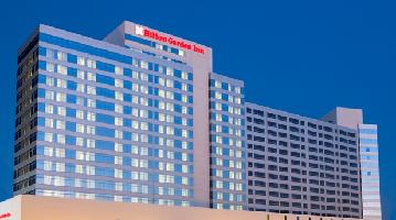 Hotel Hilton Garden Inn Tanger City Center