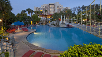 Hotel Hyatt Regency Grand Cypress Resort At Orlando
