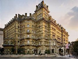 Langham Hotel (old Langham Hilton)