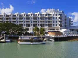 Hotel Sofitel Noosa Pacific (noosa Studios)