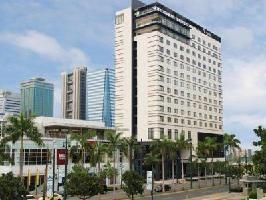 Hotel Seda Bonifacio Global City