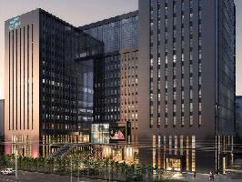 Hotel Skytel Chengdu