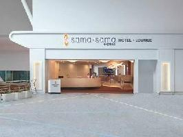 Hotel Sama-sama Express Klia2