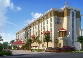 Hotel Delta Orlando Lake Buena Vista