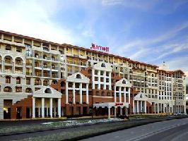 Hotel Sochi Marriott Krasnaya Polyana