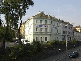Hotel Ao Prag Holesovice