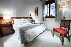 Hotel Apartamentos Patios De Alcantara