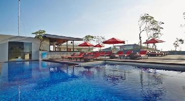 Hotel Swiss-belinn Legian