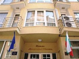 Dunav Apartment House