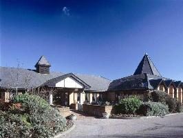Hotel Bridgewood Manor