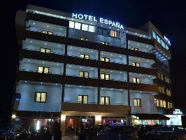 Espana Hotel