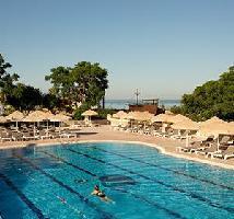 Hotel Robinson Club Pamfilya