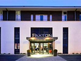Paxton Resort And Spa (x Residence Hotel Spa)