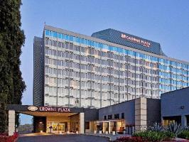 Hotel Crowne Plaza San Francisco Airport
