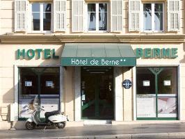 De Berne Hotel