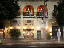 Figueroa Hotel