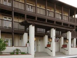 Hotel Fairfield Inn And Suites Old Town (x Mission Inn)