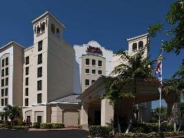 Hotel Hampton Inn And Suites Doral