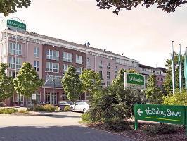 Hotel Holiday Inn Dresden